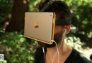 L'AirVR transforme votre IPad en casque de réalité augmentée.