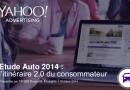 Etude Yahoo Auto