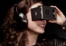 Volvo Reality et Google Cardboard : La réalité virtuelle dans l'auto.