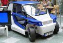 La voiture «imprimable»