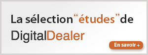 Sélection d'étude de Digital Dealer