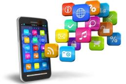 Internet et l'Automobile : l'usage des smartphones
