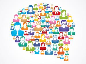 Internet et l'Automobile : les réseaux sociaux